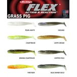 Riper Berkley Flex Grass Pig 10cm