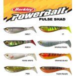 Riper Berkley Pulse Shad 8cm