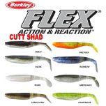 Riper Flex Cutt Shad 10cm