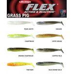 Riper Berkley Flex Grass Pig 10cm