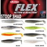 Riper Flex STOOP SHAD 7,5cm