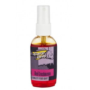 Posilovač CARP ONLY Red Crustacean 50ml